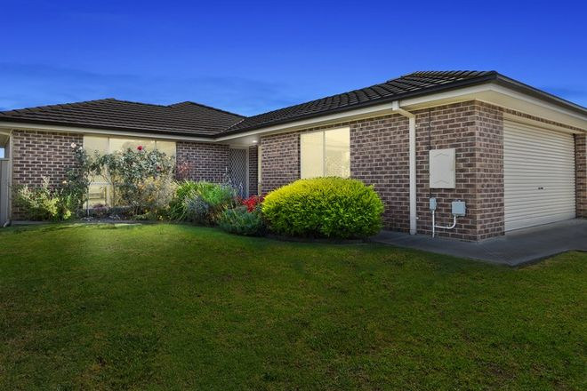 Picture of 15 Bollen Way, KOO WEE RUP VIC 3981