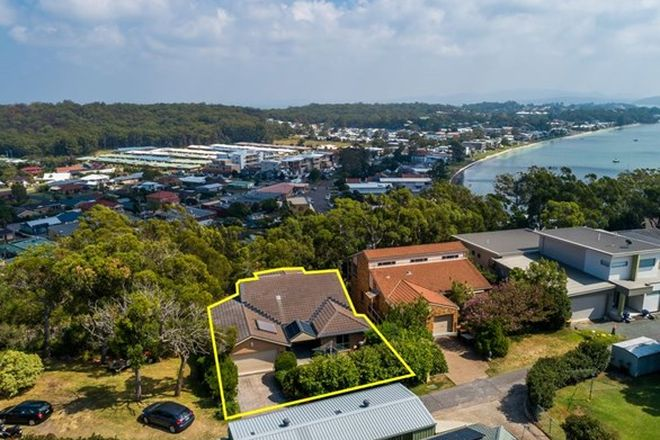 Picture of 12 Scott Circuit, SALAMANDER BAY NSW 2317