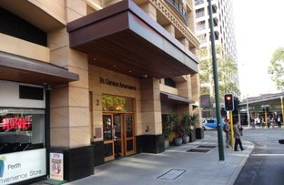 Picture of 403G/2 St Georges Terrace, Perth WA 6000