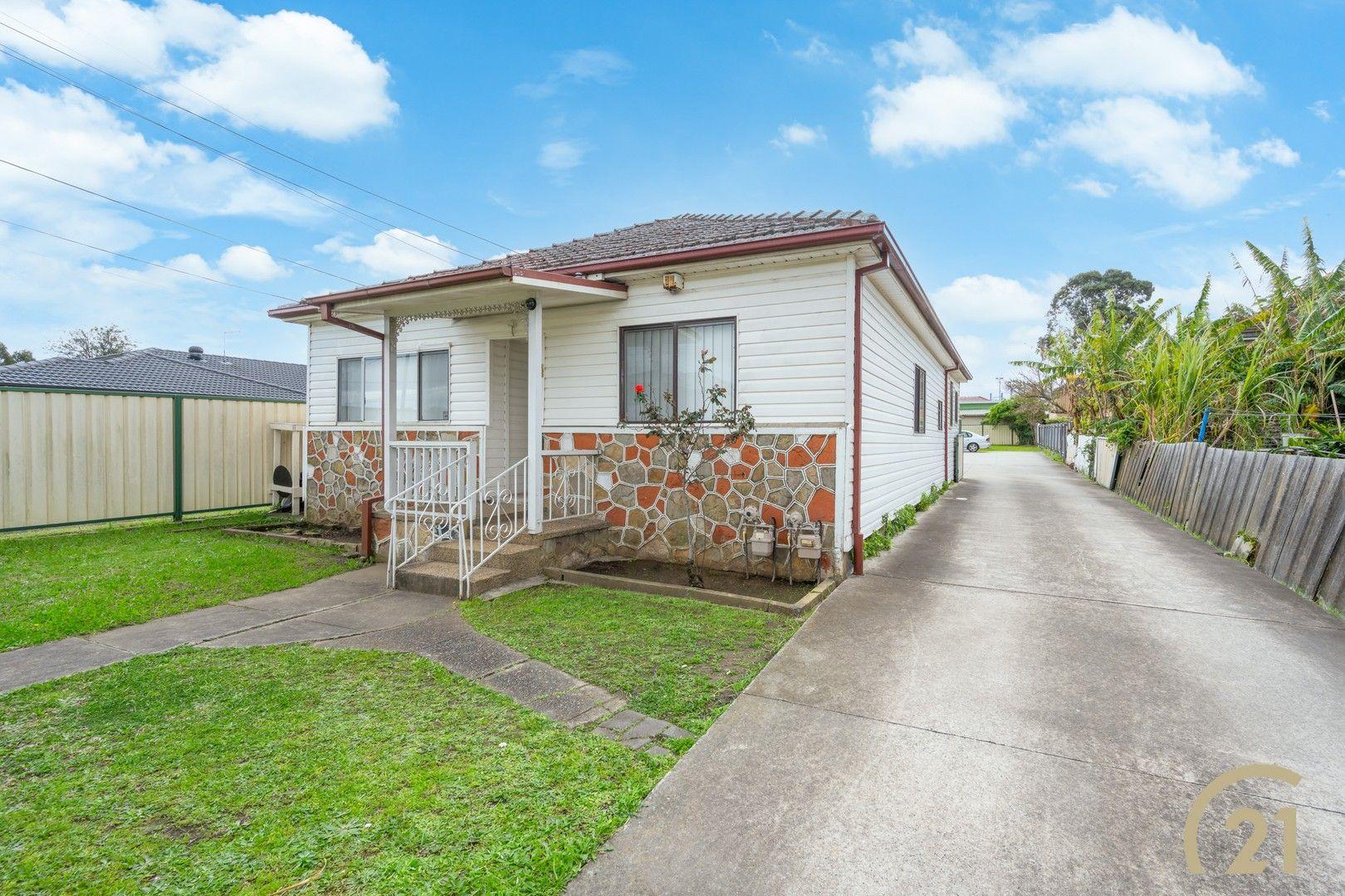 189 Fairfield Street, Yennora NSW 2161, Image 0