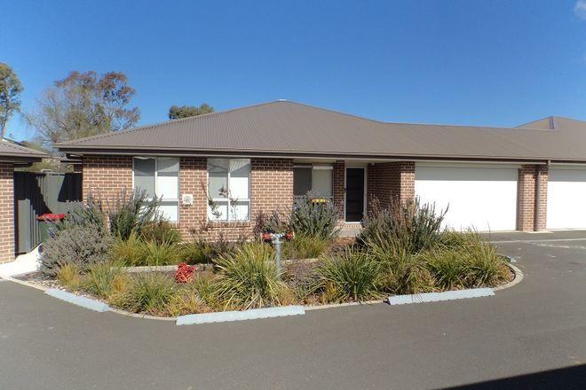 Picture of 3/51 Coromandel Street, GOULBURN NSW 2580