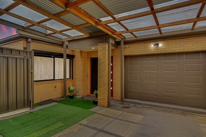 Picture of 2/74 James Street, FAWKNER VIC 3060