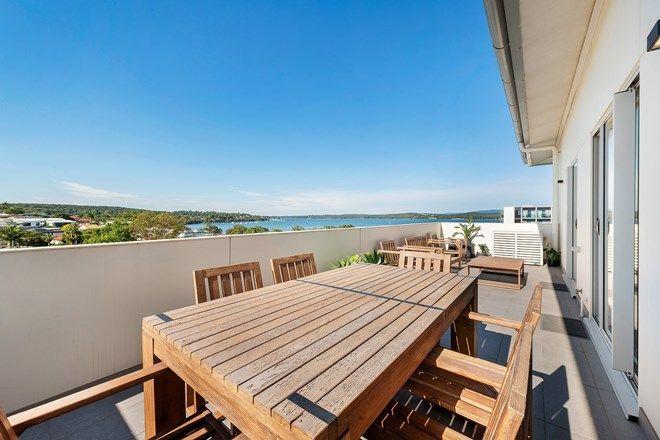 Picture of 416/4 Howard Street, WARNERS BAY NSW 2282