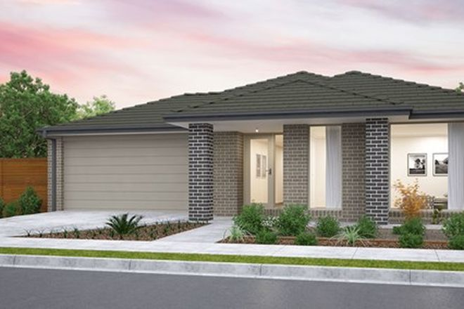 Picture of 977 Sonar Street, CRANBOURNE SOUTH VIC 3977