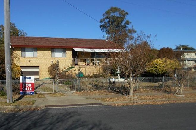 Picture of 11 Cooper Street, BARRABA NSW 2347