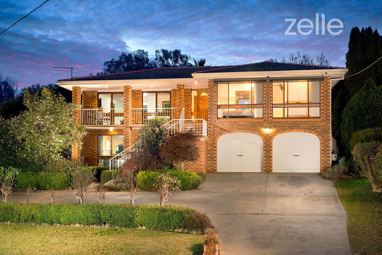 397 Red Hill Court, Lavington NSW 2641, Image 0