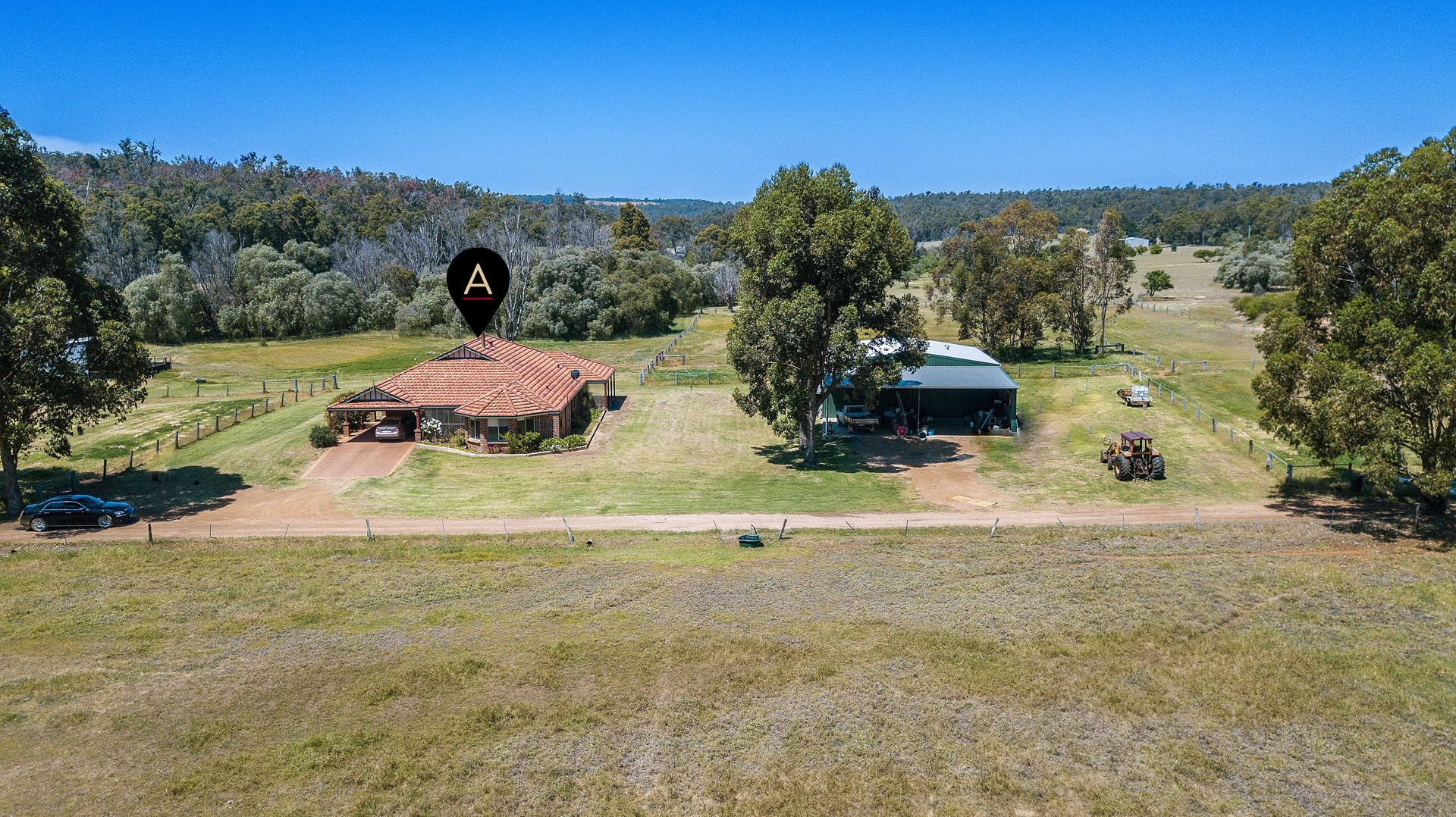 408 Joshua Creek Road, Crooked Brook WA 6236, Image 2