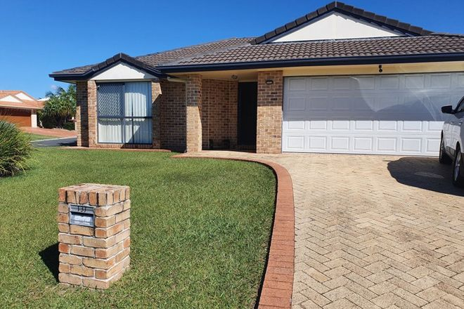 Picture of 2 Reeders Street, SANDSTONE POINT QLD 4511