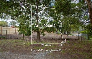 105 Loughnan Road, Ringwood VIC 3134