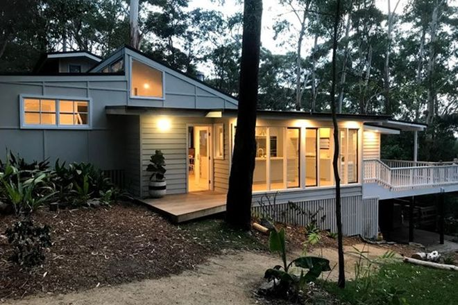Picture of 20 Surf Rider Avenue, NORTH AVOCA NSW 2260