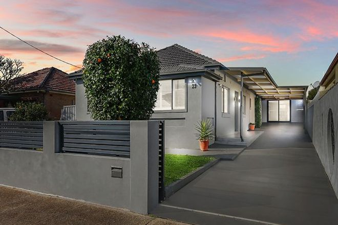 Picture of 23 Caroma  Avenue, KYEEMAGH NSW 2216