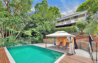 Picture of 34 Pentlay St, Kenmore QLD 4069
