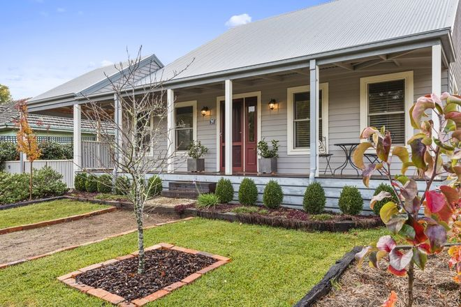 Picture of 20 Park Street, TRENTHAM VIC 3458