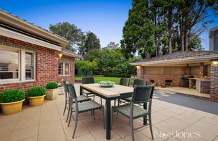 Picture of 56 Riverside Avenue, Balwyn North VIC 3104