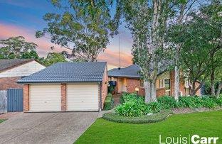 Picture of 1 Cobblestone Court, Glenhaven NSW 2156