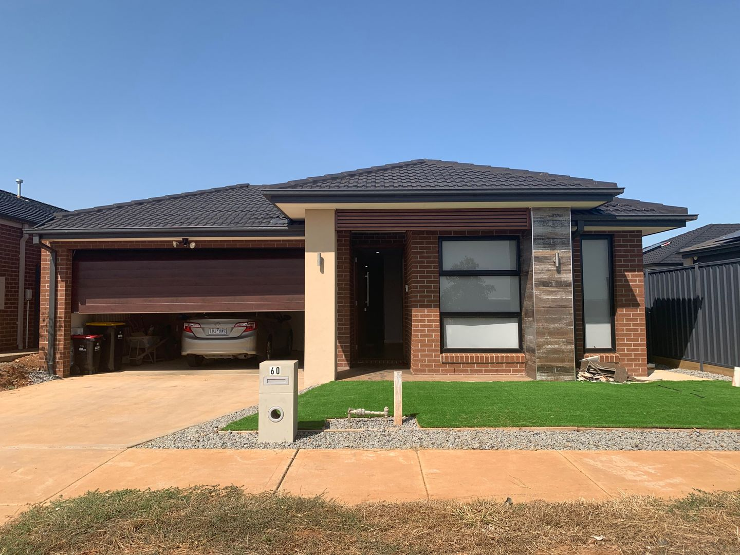 60 Oldbridge Boulevard, Weir Views VIC 3338, Image 1