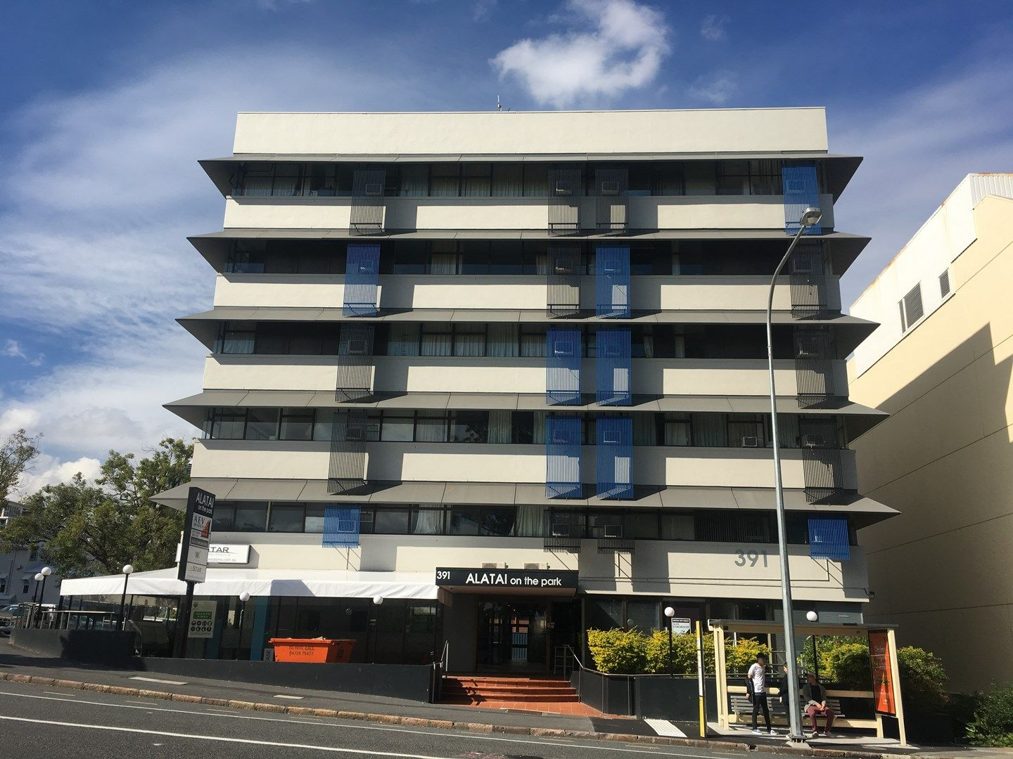 104&104A / 391 Wickham Tce, Spring Hill QLD 4000, Image 0