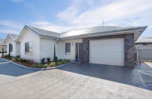 2/69 McKeachie Drive, Aberglasslyn NSW 2320