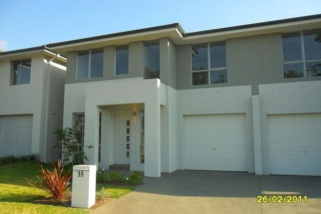 Picture of 35 Atlantic Boulevard, GLENFIELD NSW 2167