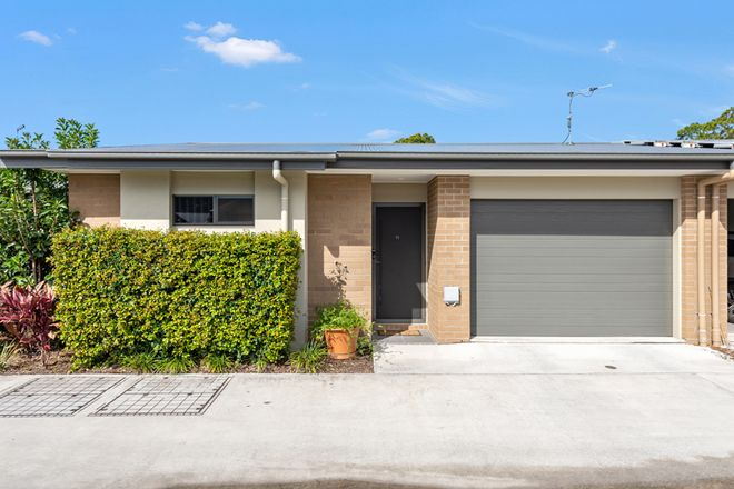 Picture of 11/4-8 Rachow Street, THORNLANDS QLD 4164