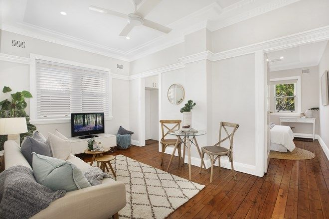 Picture of 7/16 Warners Avenue, NORTH BONDI NSW 2026