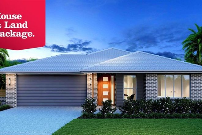 Picture of Lot 75 Morgan St, SALE VIC 3850
