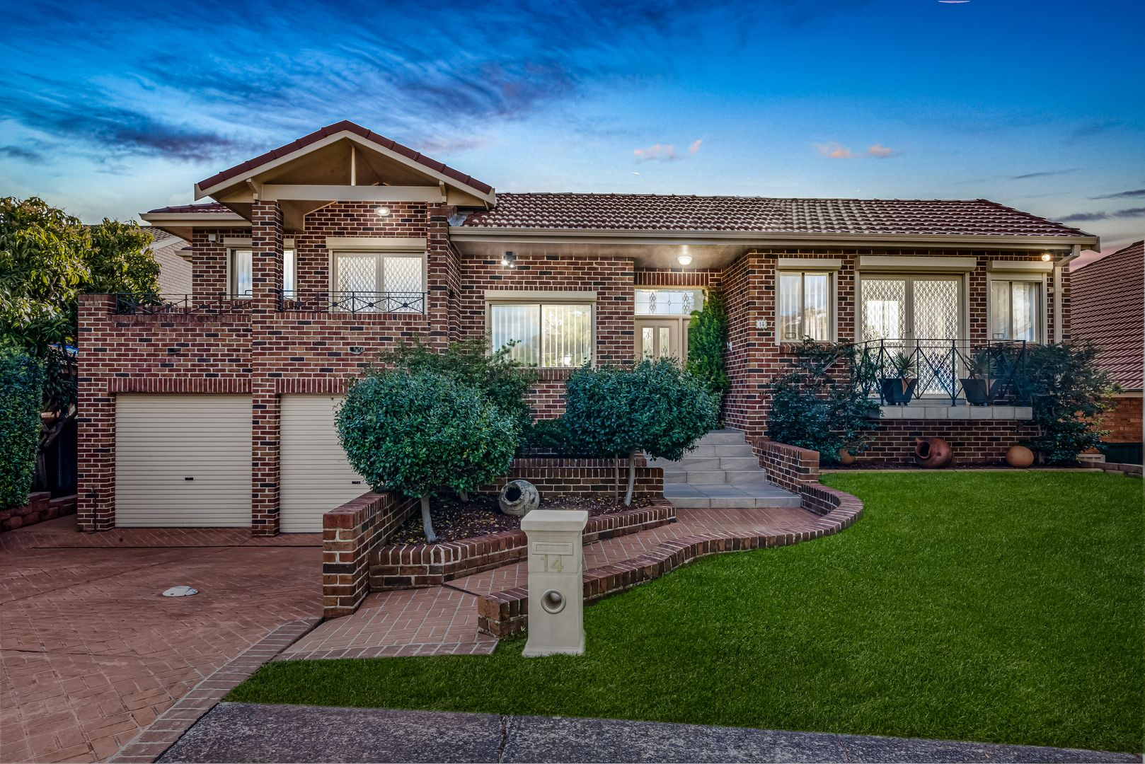 14 Candlewood St, Bossley Park NSW 2176, Image 0