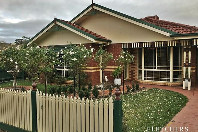 Picture of 9 Marie Wallace Way, BAYSWATER NORTH VIC 3153
