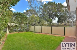 Picture of 6/84 First Avenue, Belfield NSW 2191