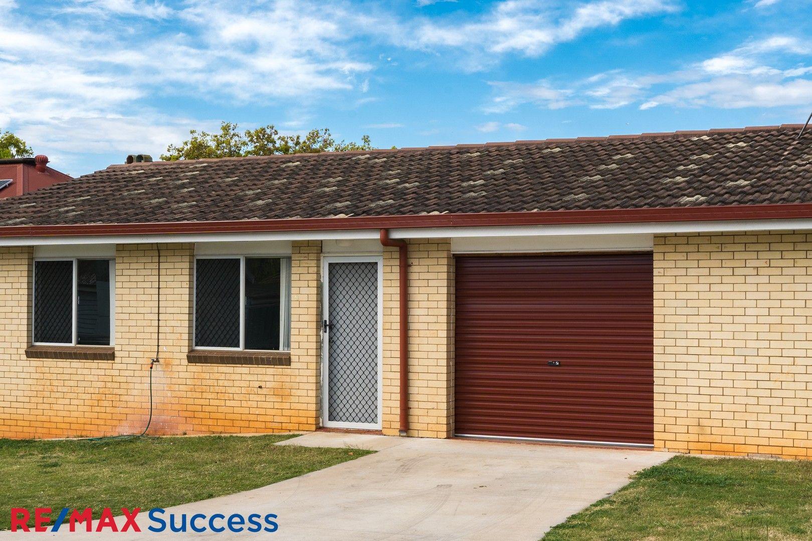4/117 Mort Street, Toowoomba City QLD 4350, Image 0