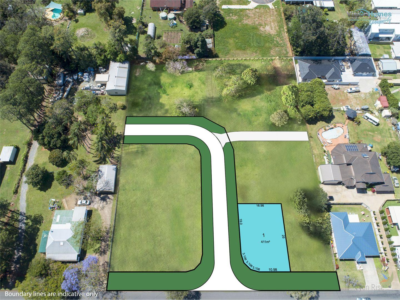 Lot Darragh St, Bracken Ridge QLD 4017, Image 2