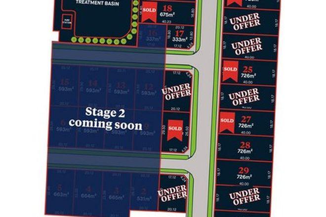 Picture of Four Mile Road Subdivision, BENALLA VIC 3672