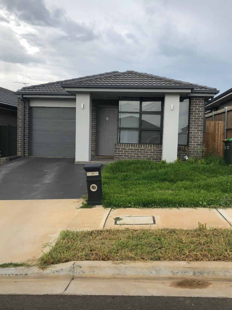 Lot 60 Gerygone Street, Austral NSW 2179, Image 0