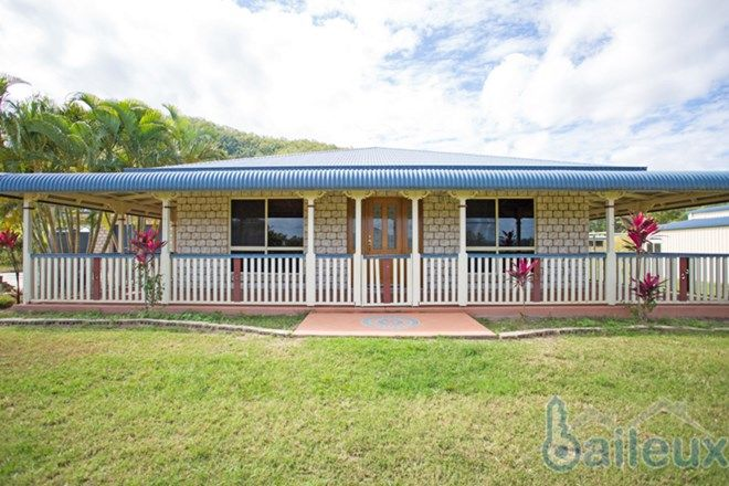 Picture of 324 Owens Creek Loop Road, GARGETT QLD 4741