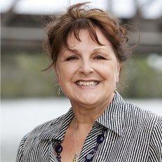 Anita Merrington, Licensed Real Estate Agent