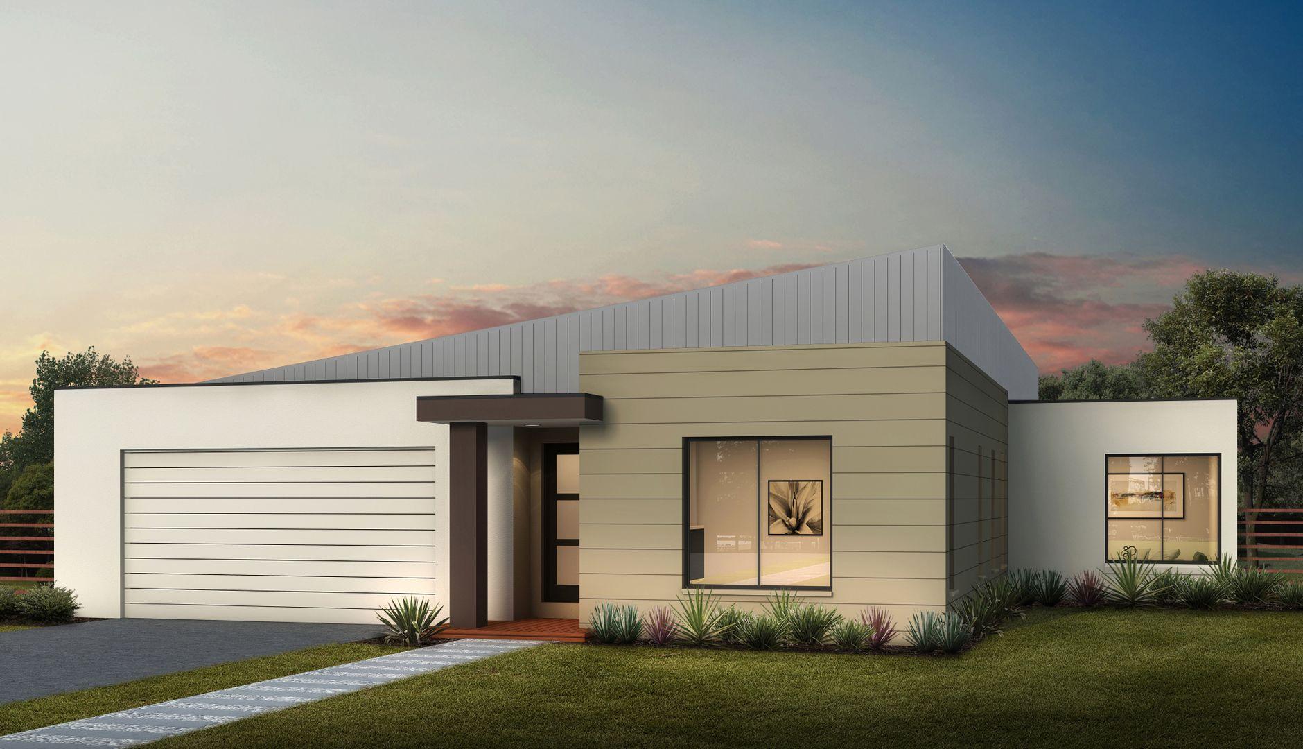 Lot 8 The Springs Estate, Nikenbah QLD 4655, Image 0