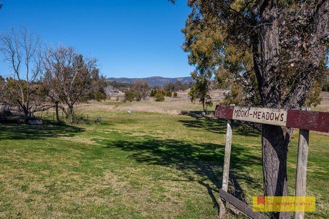Picture of 42 Carwell Street, RYLSTONE NSW 2849