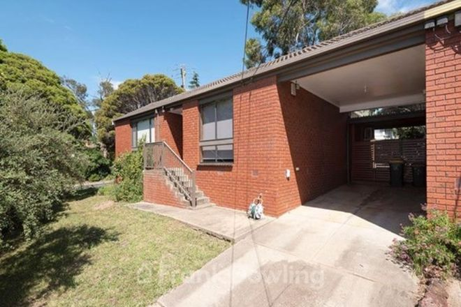 Picture of Strathnaver Avenue, STRATHMORE VIC 3041