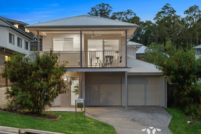 Picture of 5 Stringybark Street, SPRING MOUNTAIN QLD 4300