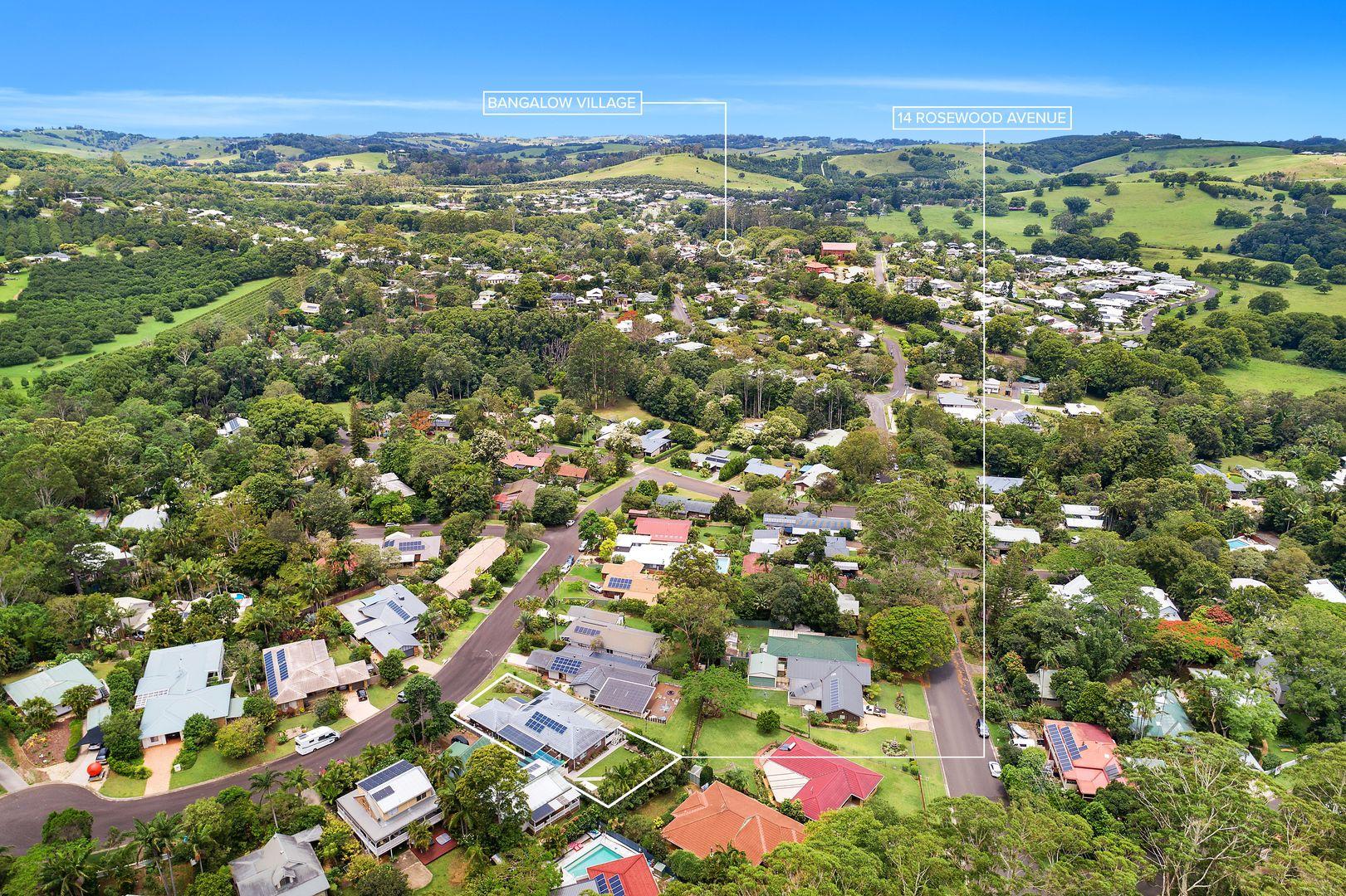 14 Rosewood Avenue, Bangalow NSW 2479, Image 1
