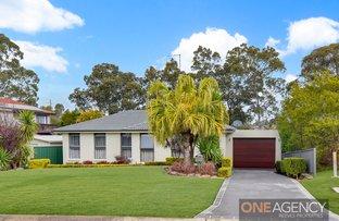 Picture of 26 Eucalyptus Drive, Cranebrook NSW 2749