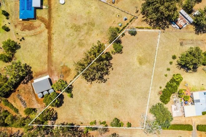 Picture of Lot 24, 10188 New England Highway, CABARLAH QLD 4352
