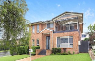 Picture of 25 Vinegar Hill Road, Kellyville Ridge NSW 2155