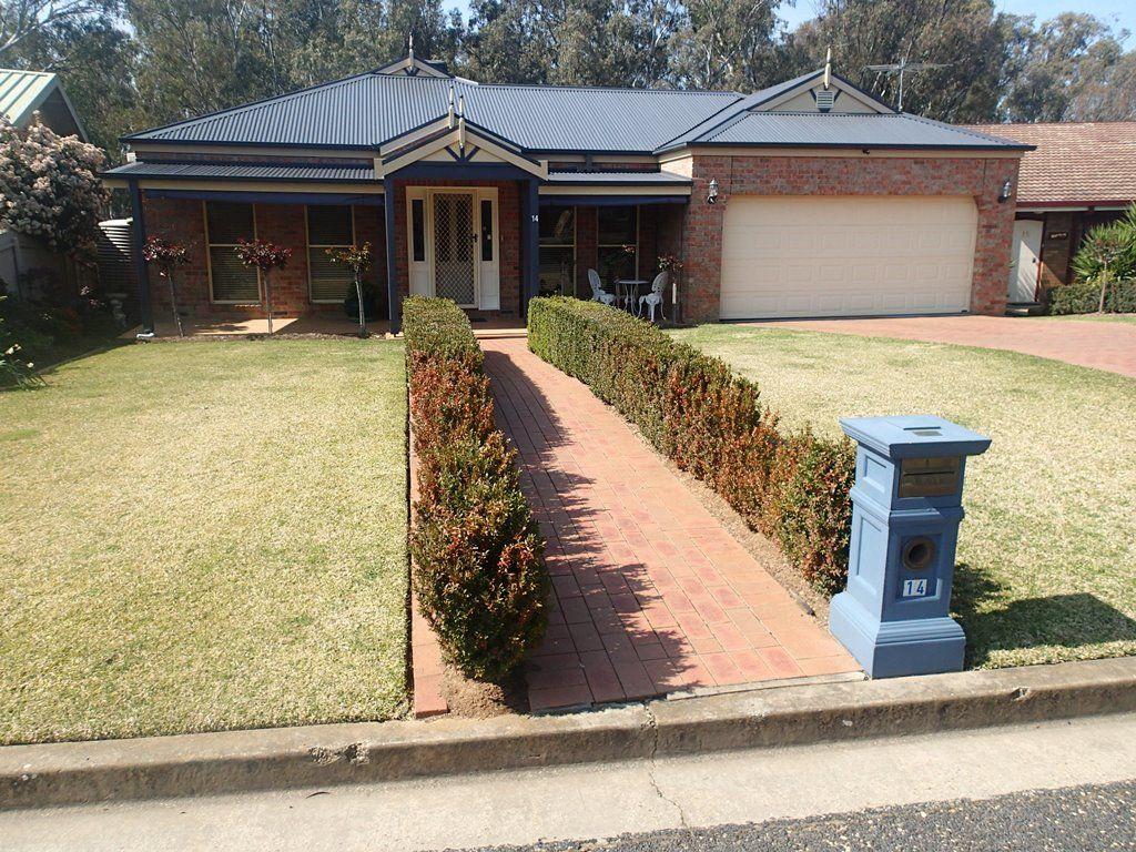 14 Talbot Cres, Corowa NSW 2646, Image 0