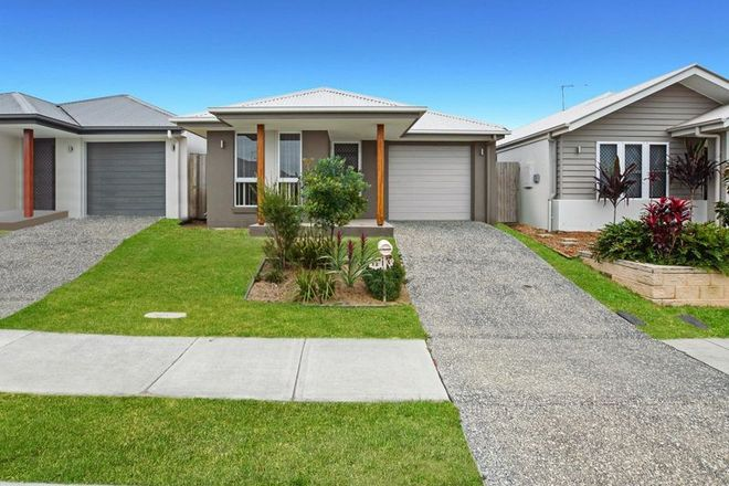 Picture of 12 Generosity Street, SOUTH RIPLEY QLD 4306