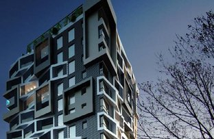 Picture of 1101/35 Hall Street, Moonee Ponds VIC 3039