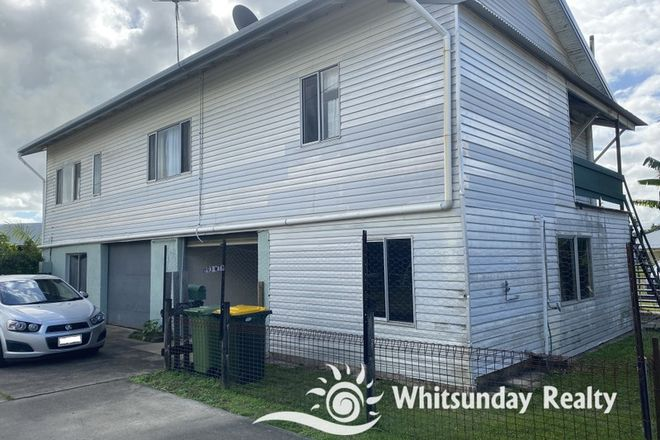 Picture of 31A Chapman Street, PROSERPINE QLD 4800
