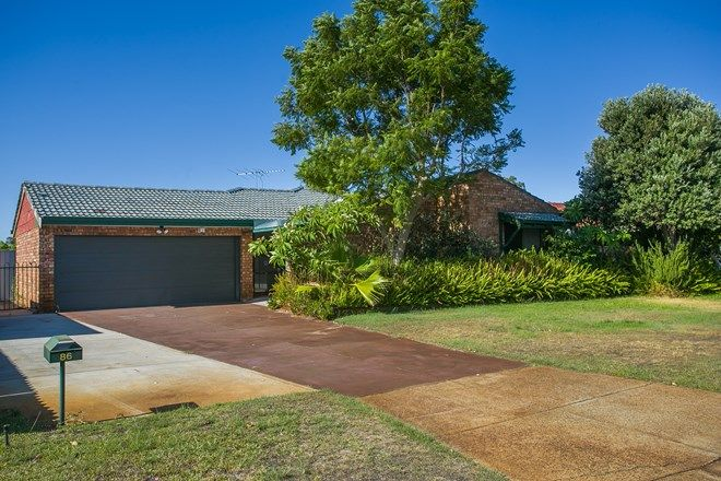 Picture of 86 Freeland Way, EDEN HILL WA 6054