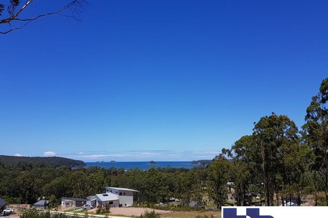 Picture of 345 Stage 3 Bay Ridge Estate, NORTH BATEMANS BAY NSW 2536