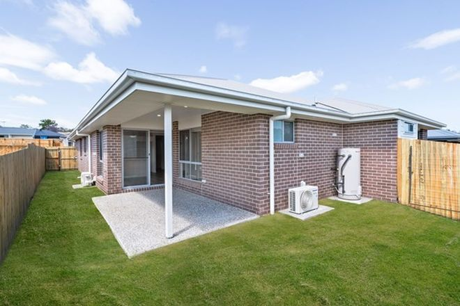 Picture of 1/3 Carousel Street, HILLCREST QLD 4118